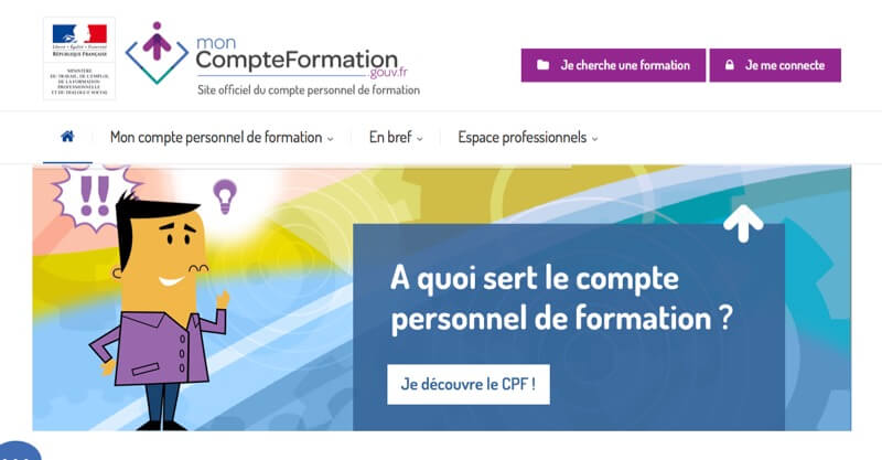 compte-CPF-formation-francecopywriter